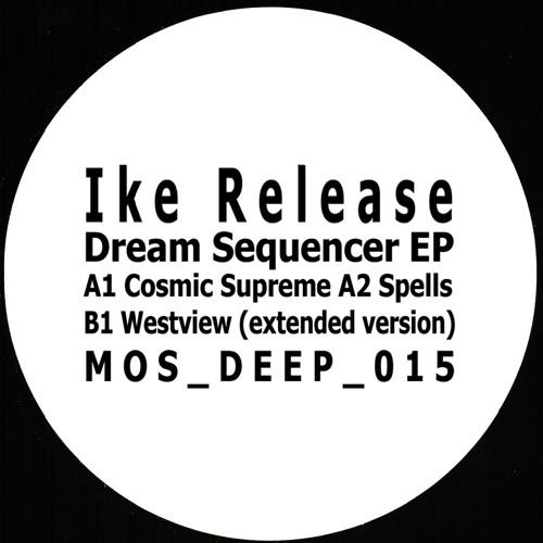 Ike Release - Westview