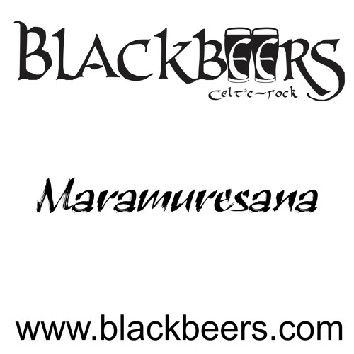Blackbeers - 03 - Maramuresana 320