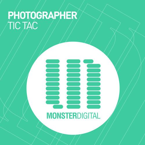 Photographer - Tic Tac (Edit)