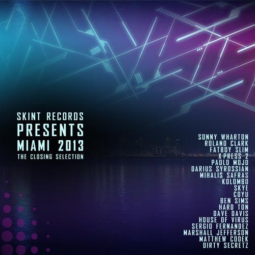 BRASSIC089 - Various - Miami 2013