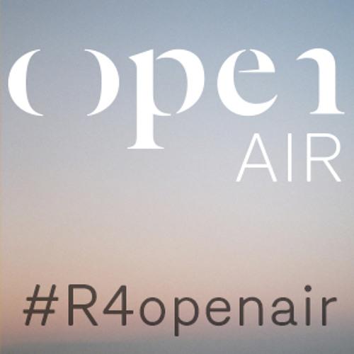 Open Air - Ruth Ewan