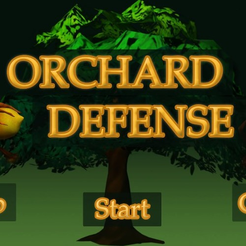 Orchard Defense