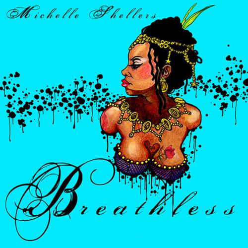 Michelle Shellers - Breathless (KlevaKeys Deeper Vibration Mix) (Snippet)