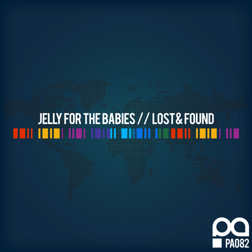 Jelly For The Babies - Lost & Found