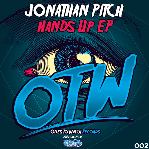 Jonathan Pitch ft. Angus Powell - Hands Up