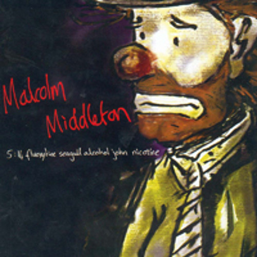 'Best In Me' by Malcolm Middleton
