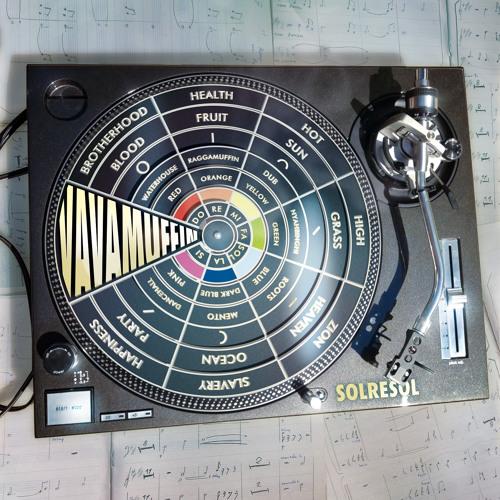 Vavamuffin - Solresol - album promomix