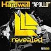 Hardwell - Apollo (Original Mix) ft Amba Shepherd