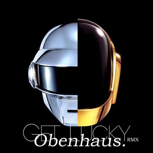 Daft Punk | Get Lucky (Obenhaus RMX)