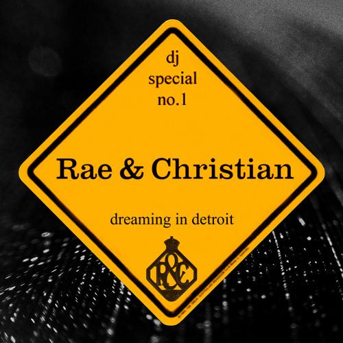 Dreaming in Detroit