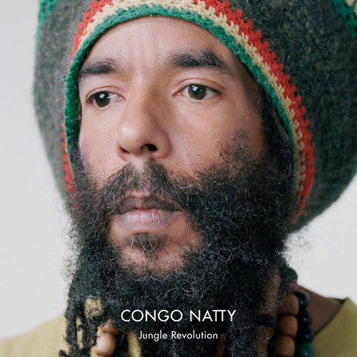 Congo Natty - 'UK Allstars' (Congo Natty meets Benny Page - Radio Edit)