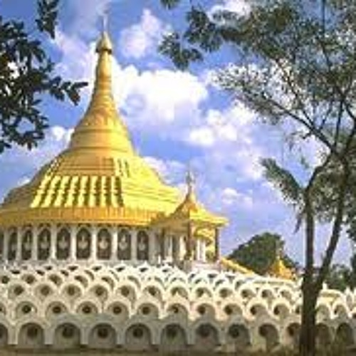 Vipassana Metta Chant (Sabaka Mangal Hoye Re)  Buddhist Chant