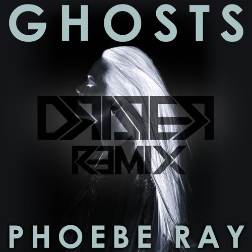 Ghosts (Draper Remix) [Official]