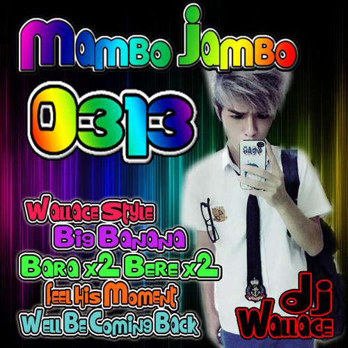 Mambo jambo 0313 dj junichiro wallace夏伊俊