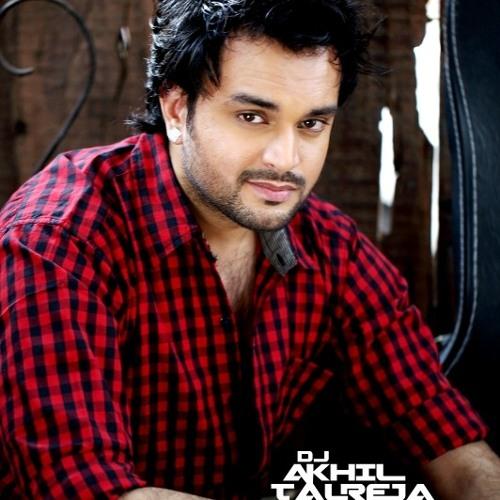 Holi Ke Din (Refurbished Sholay Mix) - DJ Akhil Talreja ft. Shashaa Tirupati
