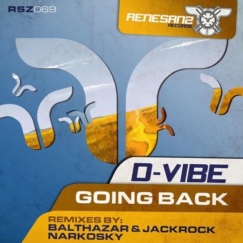 D-Vibe - Going Back (Original Mix) [Renesanz]