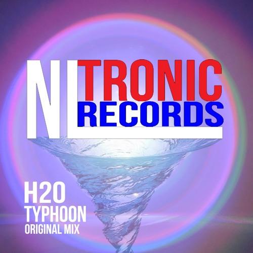 H20 - Typhoon (Original Mix) Beatport Exclusive 12-04-2012