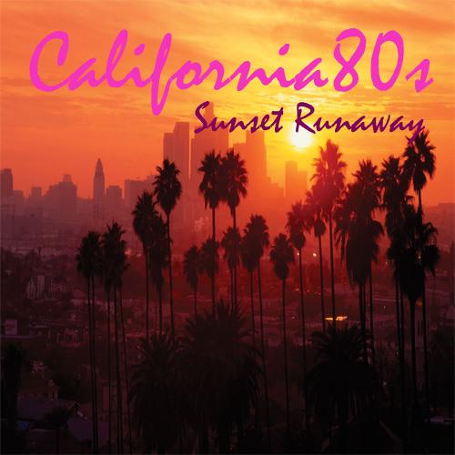 California80s - Sunset Runaway