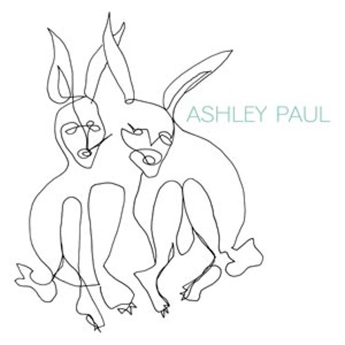 ashley paul - line the clouds (album preview)