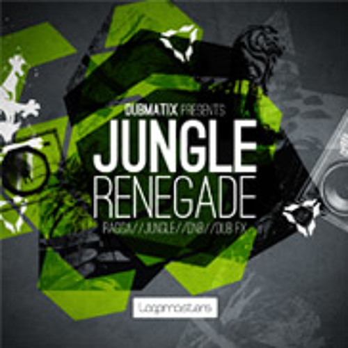 Dubmatix presents: Jungle Renegade Loop Disc Preview