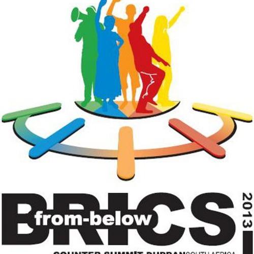 BRICS From Below (2013)