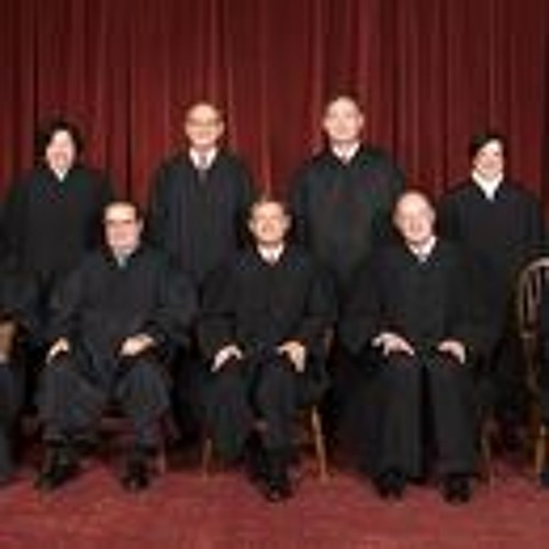 Same-Sex Marriage Goes to the Supreme Court