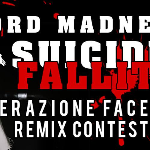 Lord Madness Feat Pregioman - Generazione Facebook  (Uman Remix)