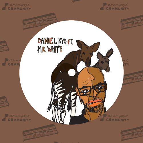 Daniel Kyo feat. Mr. White - All I Want (Adriatique Remix)