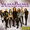 105 - Vilma Palma e Vampiros - Auto rojo - Alextronic 2013 Portada del disco