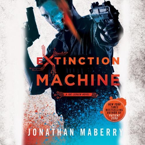 Extinction Machine Audiobook - Chapter 1