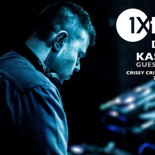 Kasra Guest Mix | Crissy Criss BBC 1Xtra D&B Show | 20.03.2013