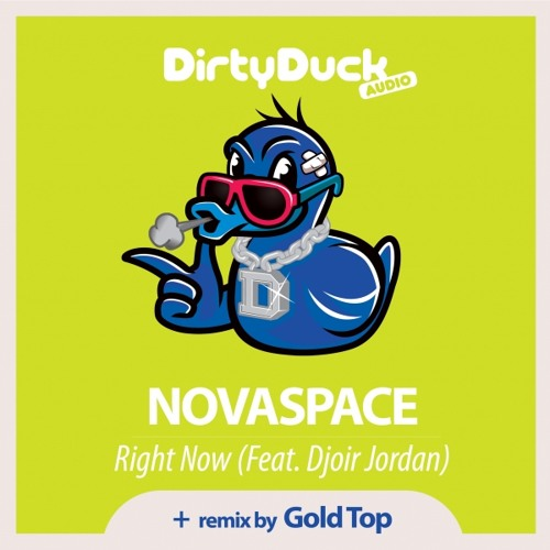 Right Now by NOVASPACE (Feat. Djoir Jordan)