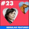 23: Gwen's American Facebook Horse