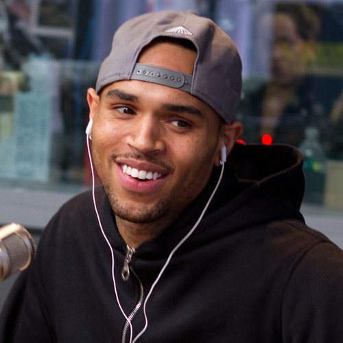 Chris Brown Confesses He's Enternally Grateful That Rihanna Forgave Him