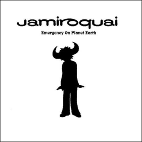 Jamiroquai - Too Young To Die (Cengiz Remix)