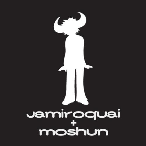 JAMIROQUAI - TOO YOUNG TO DIE - MOSHUN SMOOTH DISCO MIX
