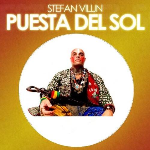 Stefan Vilijn Vs Copyright ft. Shovell - Bulo Puesta (Mohcinek Bootleg)