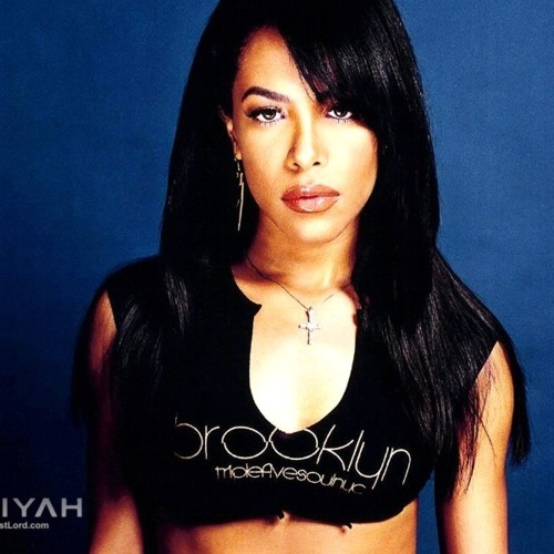 Aaliyah - One in a million [Flava D UKG Bootleg] *FREE DL*