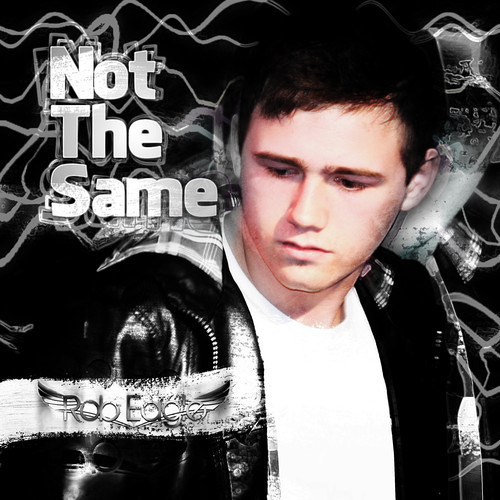 Not The Same EP on iTunes now