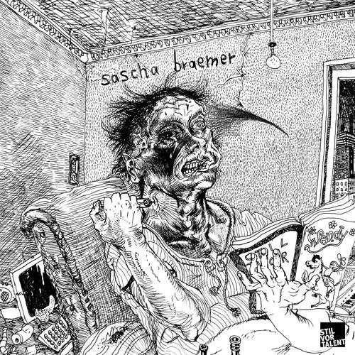 SVT099 – Sascha Braemer - Yeahhh [Snippet]