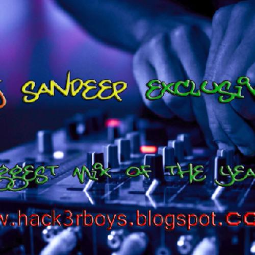 Dj-Sandeep Munni badnam funky mix (dabanng) by Dj Sandeep Official