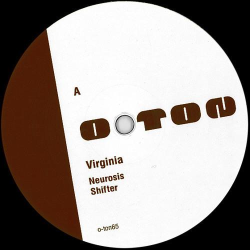Virginia | Loch & Hill EP | o-ton 65
