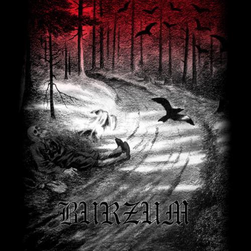 Burzum - War.