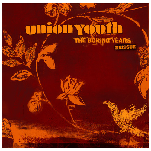 Union Youth - Sweet Song