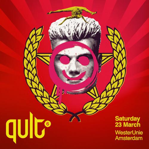 QULT #6 | Livesets | ACTI