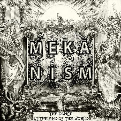 Meka Nism- Bring the Sun Back