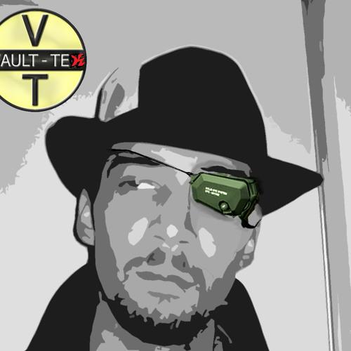 DJ Vault-Tek / KADO (Sumthin Like This)