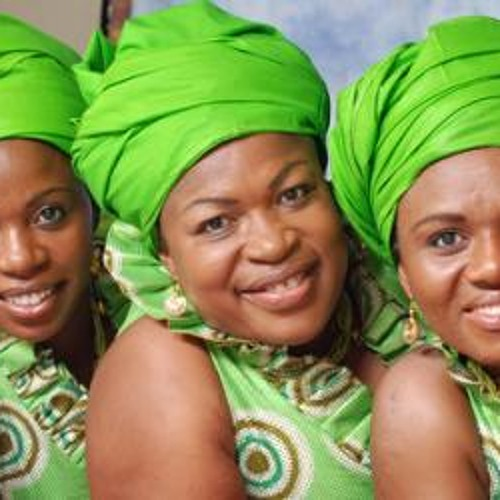 Daughters of Glorious Jesus - )kasa Preko