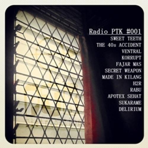 Radio PTK #001