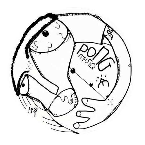 "Gale Talk - So Now (Elegant Moves) // Pong Musiq 12"" // Demo"